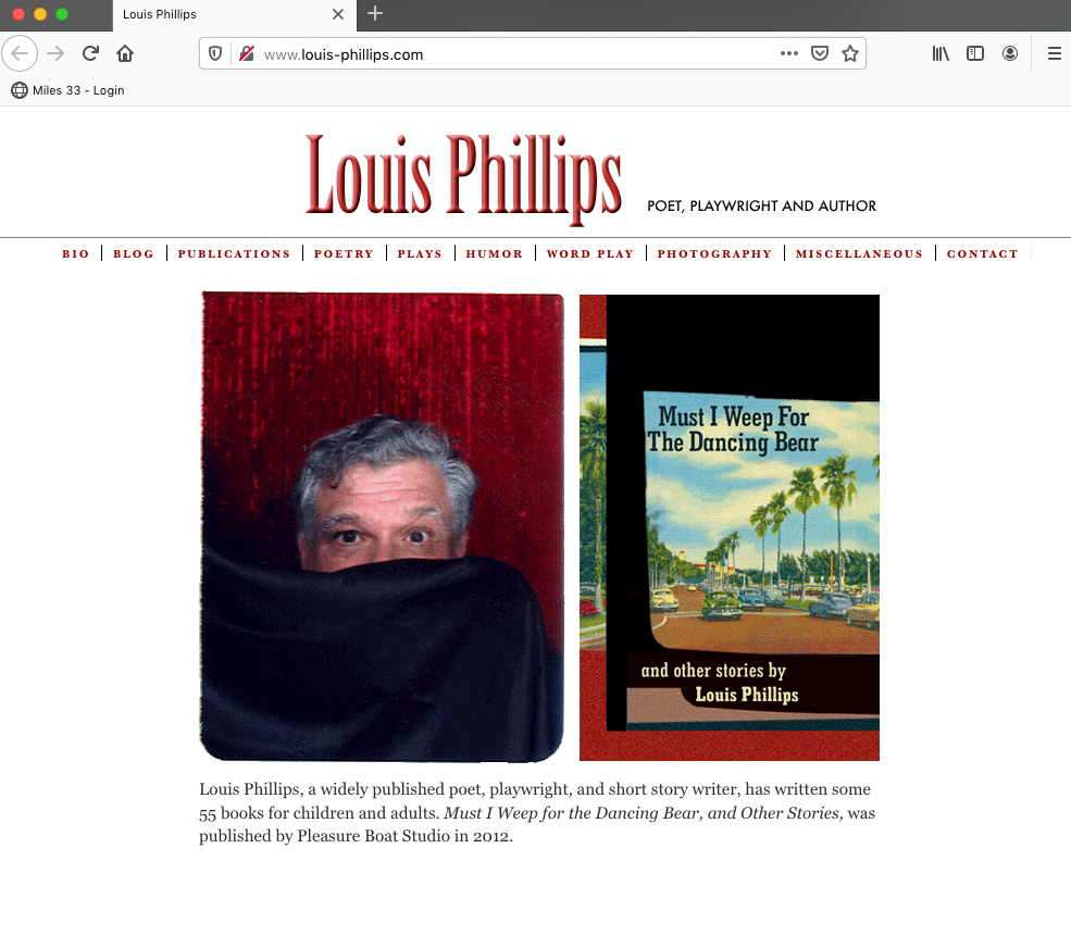 Louis Phillips